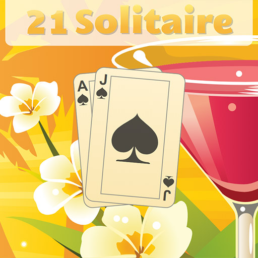 21 Solitaire