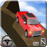 4X4 Jeep Impossible Track Driving Game