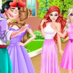Ariel The Rebirth Of Lovelorn