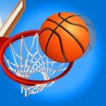Basketball Shooting Stars