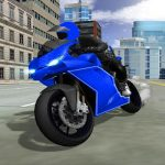 Bike Stunt Master Racing Game 2020