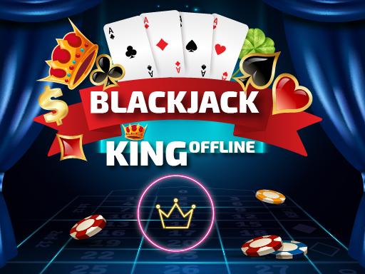 Blackjack King Offline