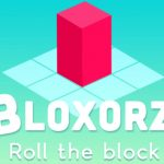 Bloxorz Roll the Block