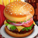 Burger Chef Restaurant
