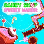 Candy Shop: Sweets Maker