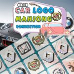 Car Logo Mahjong Connection
