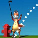 Cartoons ChampionShip Golf 2019