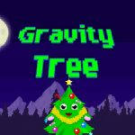 Christmas Gravity Tree