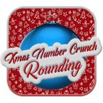 Christmas Number Crunch Rounding