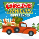 Christmas Vehicles Differences
