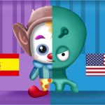 Clowns VS Aliens