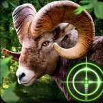 Crazy Goat Hunter 2020