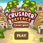 Crusader Defence