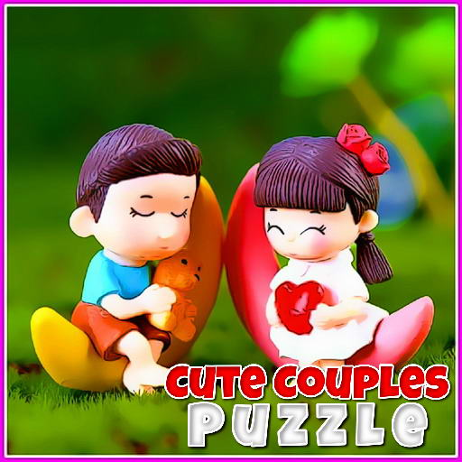 Cute Couples Puzzle