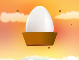 Daring Dozen Egg