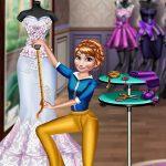 Famous Dress Designer