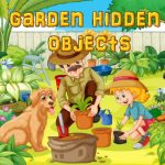 Garden Hidden Objects