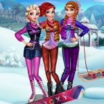 Girls Winter Fashion