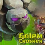 Golem Crusher