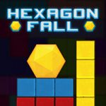 Hexagon Fall