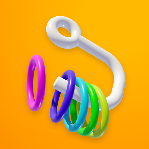 Hook and Rings