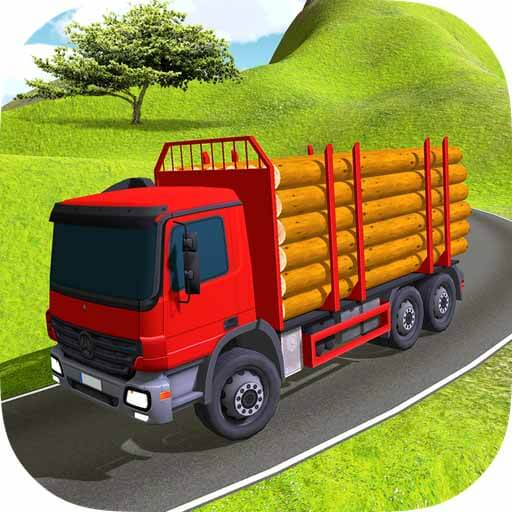 Indian Truck Simulator 3D