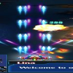 Infinity War Galaxy Space Shooter Game 2D