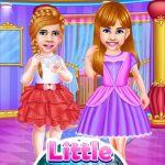 Little Princess Ball