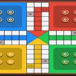 Ludo king ORIGINAL Star Game