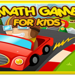 Mathematic Game For Kids