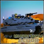 Military Battle Action