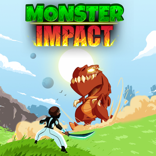 Monsters Impact
