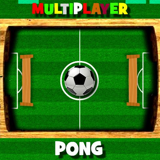 Multiplayer Pong Challenge