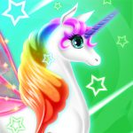My Little Pony Unicorn Dress Up