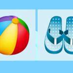 My Summer Items