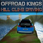 Offroad Kings Hill Climb Driving