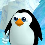 Penguin Run 3D