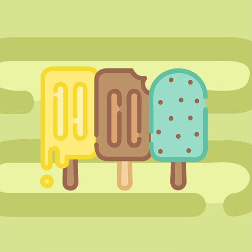 Popsicle Dream Match 3
