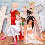 Princess Offbeat Brides