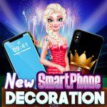 Princess phone Decoration