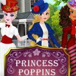 Princess Poppins