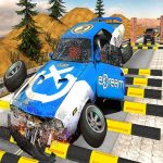 Reckless Car Revolt : Highway Car Racer