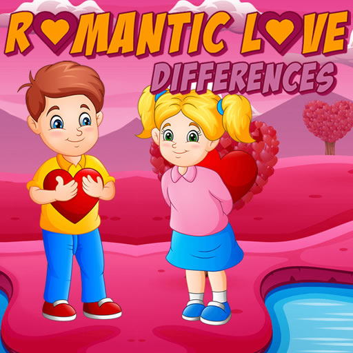 Romantic Love Differences