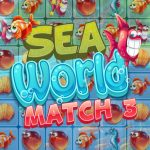 Sea World Match 3