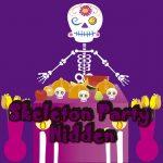 Skeleton Party Hidden