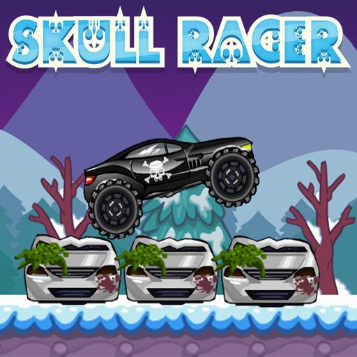 Skull Racer