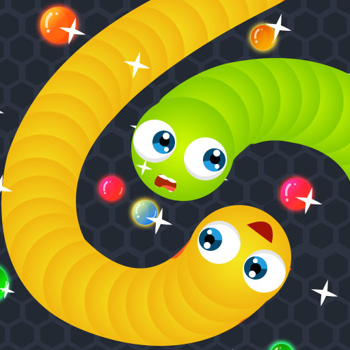 Slither.io : Snake io game