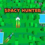 Spacy Hunter