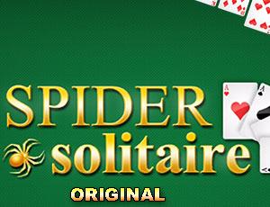Spider Solitaire Original