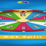 Spin The Lucky Wheel Spin and Win 2020